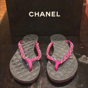18a3c7de0c0 Women s Nordstrom Chanel Shoes on Poshmark